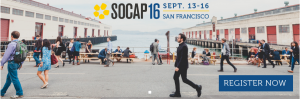 Social Capital Markets (SOCAP) 2016